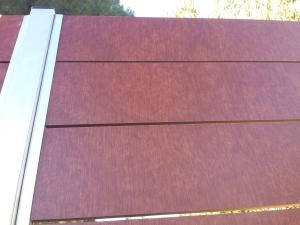 Compacto fenolico en plafón, lamas o trenzado