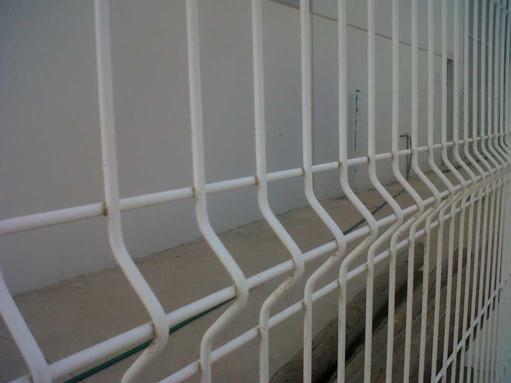 Vinuesa vallas cercados modelos de valla verja de malla - Tipos de vallas ...