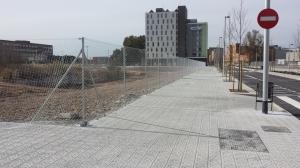Vinuesa vallas cercados valla finca con cercado metalico economico ideas para limitar el acceso - Precio vallar terreno ...