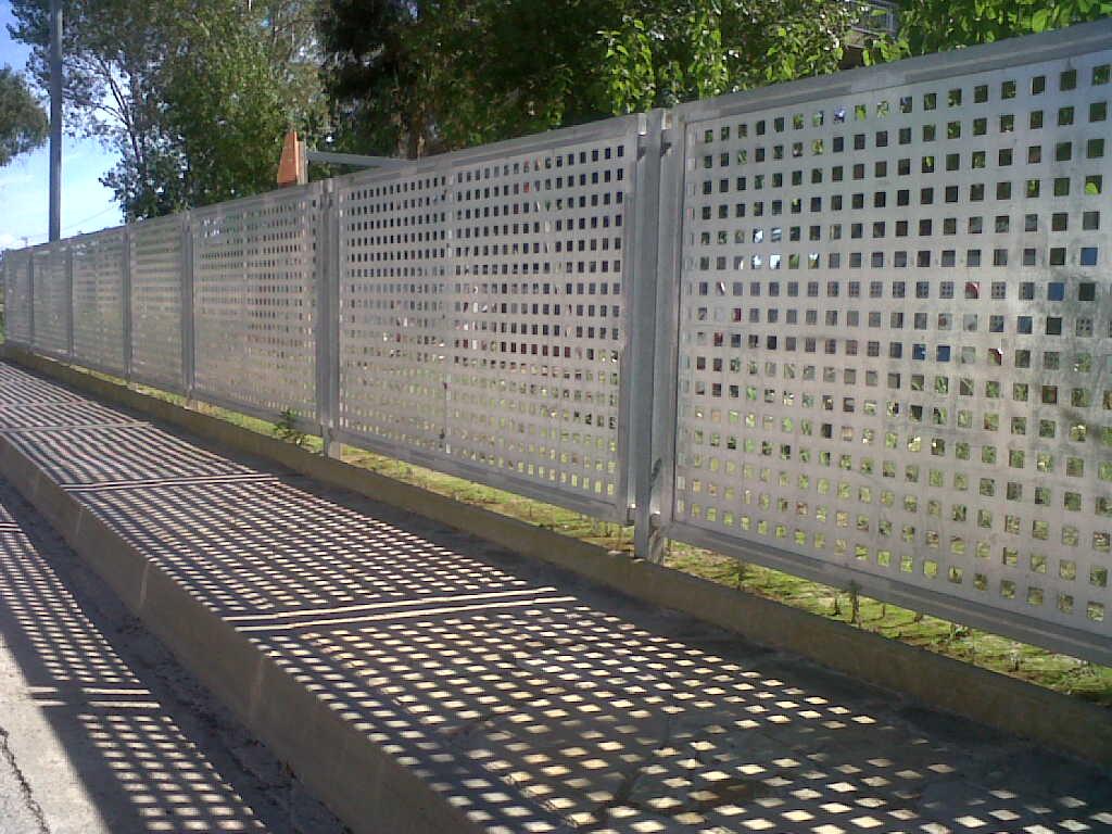 Vinuesa vallas cercados modelos de valla verja - Tipos de vallas ...