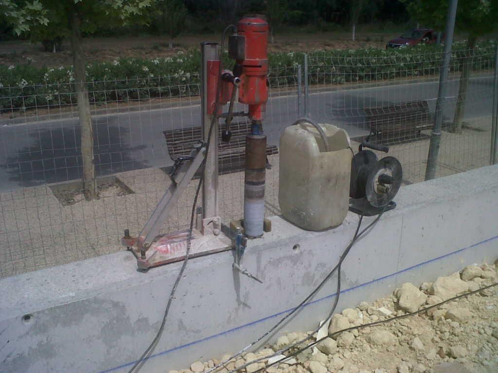 Vinuesa vallas cercados bricolaje vallas como hacer - Vallas para terrenos ...