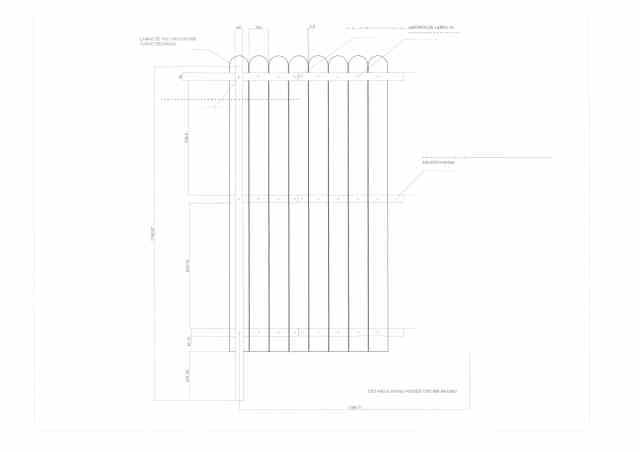 Plano valla de pvc vinuesa vallas